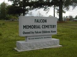 Falcon Memorial Cemetery