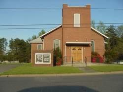 Bollingers Chapel UMC Cemetery