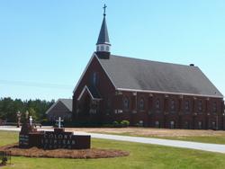 Colony Lutheran Church Cemetery