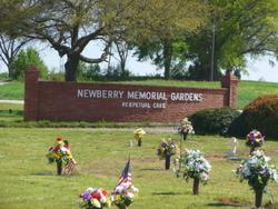 Newberry Memorial Gardens