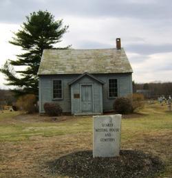 East Blackstone Quaker Cemetery