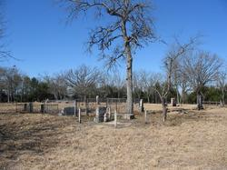 Jones-Yeary Cemetery