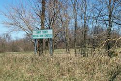 DeWitt County Farm Cemetery