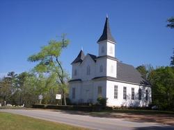 Whitesville United Methodist Church Cemetery
