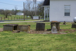 Old Hopewell Missionary Baptist Church Cemetery