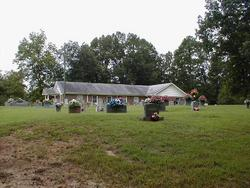 Mount Zion Baptist Church of Christ Cemetery