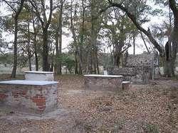 Orton Plantation Cemetery