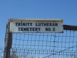 Trinity Lutheran Cemetery #2