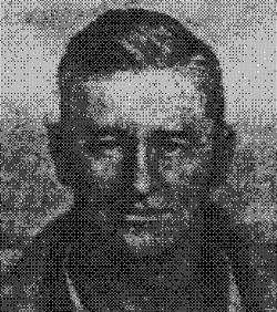 Frederick William Lundy