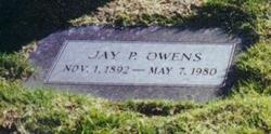 Jay Porter Owens