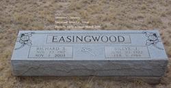 Billye June <I>Phelps</I> Easingwood