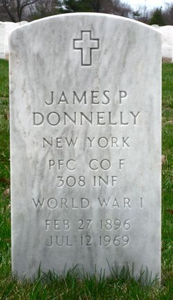 James Patrick Donnelly