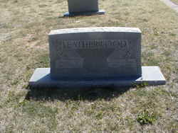 Jessie May <I>Stout</I> Leatherwood