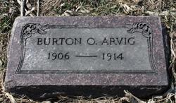 Burton O. Arvig