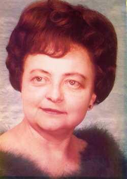 Phyllis E <I>Beall</I> Knoch