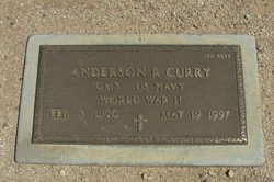 Anderson Rudolph Curry