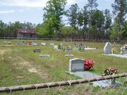 Johnson-Bethel Cemetery