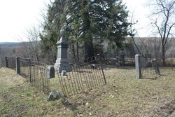 Hawn Cemetery #01