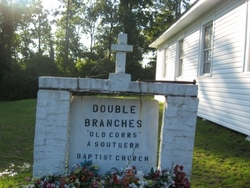 Double Branches Cemetery