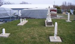 Kinne Cemetery #2