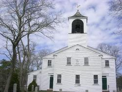 Truro Congregational Church Cemetery