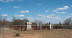 Lower Willow Creek Cemetery