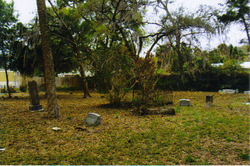 Canaveral Groves Cemetery
