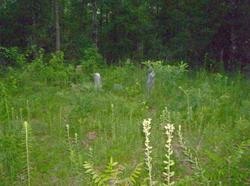 Boudans Cemetery
