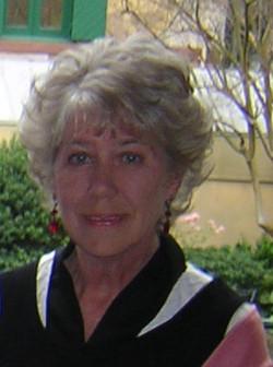 Linda Wallis