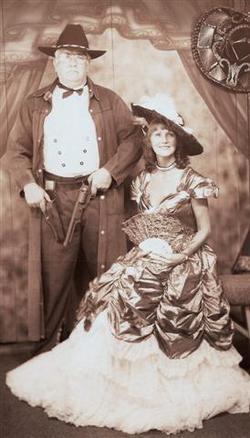 Jim & Phyllis Snow