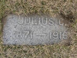 Julius Carl Albrecht