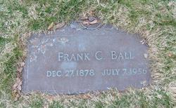 Frank Clinton Ball