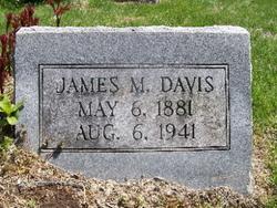 James Monroe Davis