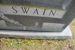 Clyde Estelle <I>Gore</I> Swain