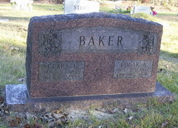 Edgar Allen Baker