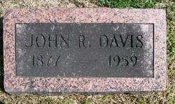 John Richardson Davis