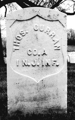 Thomas William Curran