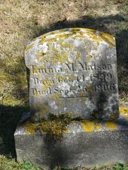 Emnia M. Matson