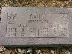 Infant Loyd Gault
