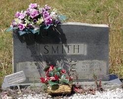 Elvania S Smith