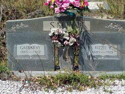 Kizzie B Smith