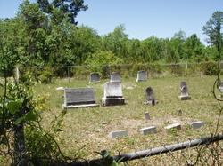 Delancey Family Cemetery