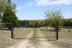 Hainline Cemetery