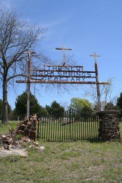 Isom Springs Cemetery