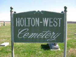 Holton West Cemetery