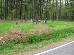 Thomas Diggs Cemetery