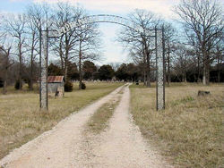 Pippenger Cemetery