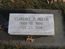 Clarence Milo Austin