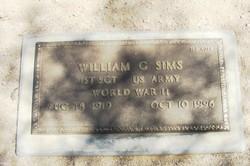 William Gilmore Sims