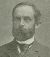 Charles Warren Stone